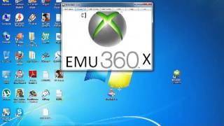 getlinkyoutube.com-برنامج لتشغيل العاب xbox على الكمبيوتر
