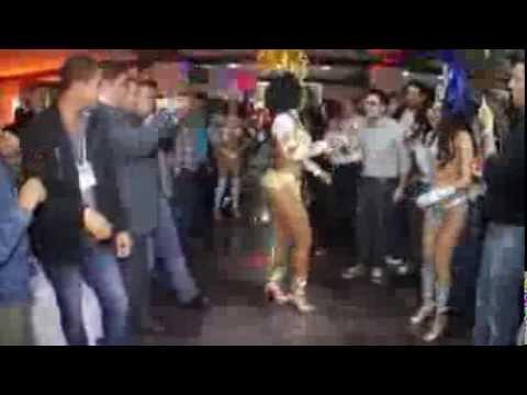 Show de Mulata - Show de Mulatas - Show Bateria Escola de Samba Apito de Mestre
