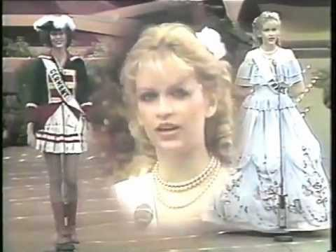 Miss Universe 1979 Video