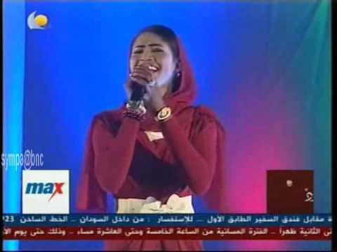 أماني إبراهيم -- من أرض المحنة