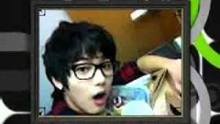 getlinkyoutube.com-Kang Min Hyuk Vs. Jong Yong Hwa