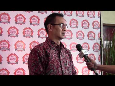 Indonesia Health Care Marketing & Innovation Conference 2013: Kimia Farma
