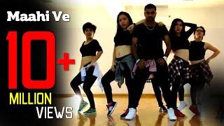 getlinkyoutube.com-Maahi Ve | Wajah Tum Ho | Neha Kakkar, Zareen Khan | by Master Santosh @ Vietnam