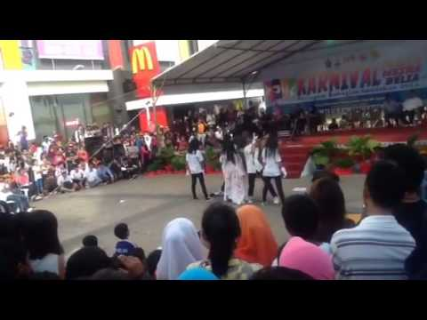 Sandakan talent dance