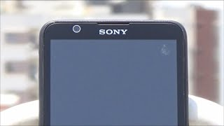 getlinkyoutube.com-Sony Xperia E4 Unboxing and Full Review