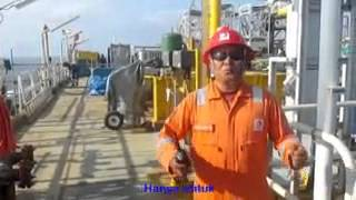 getlinkyoutube.com-Pagi Pulang Pagi versi Pekerja Lepas Pantai