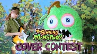 getlinkyoutube.com-My Singing Monsters Cover Contest