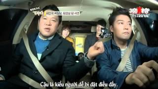 getlinkyoutube.com-[Vietsub] Taxi ep 271 with EunJi & Seo In Guk {A Pink Team} [360kpop]