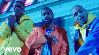 Jeremih - I Think Of You ft. Chris Brown, Big Sean