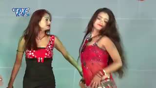 getlinkyoutube.com-Abhi U Na Hoi - Bhojpuri Hot Dance - Live Hot Recording Dance 2016 - Hot Arkestra Dance