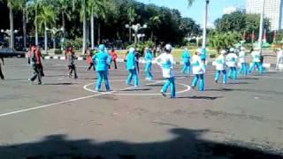getlinkyoutube.com-FiNAl Senam Aerobic Dinas SBY.mp4