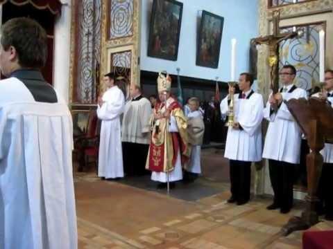 Sanktuarium Pana Jezusa Ukrzyżowanego i Matki Bożej Bolesnej  Hymn Brzozdowiecki