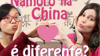 getlinkyoutube.com-NAMORO NA CHINA, É DIFERENTE? | dia dos namorados