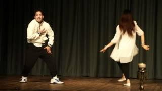 getlinkyoutube.com-Simple Simple Kanchi Ko Dimple Parne gala, Dance