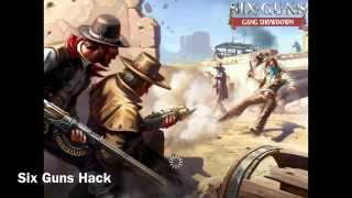 getlinkyoutube.com-Six Guns Hack 2.7.0
