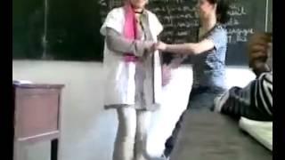 getlinkyoutube.com-اساتذة في المغرب اذا كان رب البيت لدف ضارب فشيم اهل البيت الرقص