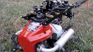 getlinkyoutube.com-Scratch built RC heli