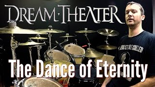 getlinkyoutube.com-DREAM THEATER - The Dance of Eternity - Drum Cover