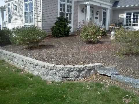 Mulch Install Service Waterford CT