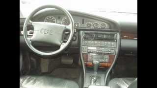 getlinkyoutube.com-Audi A6 / 100