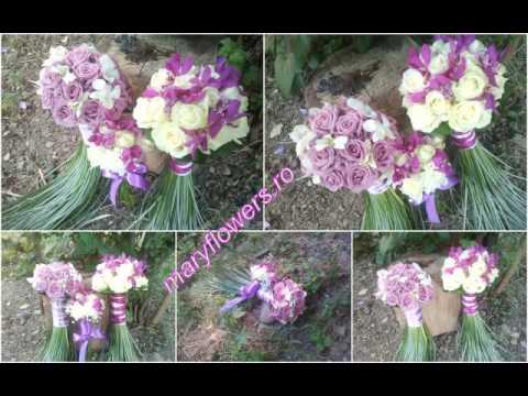 buchete maryflowers aranjamente florale ,lumanari