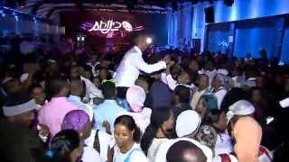 getlinkyoutube.com-ethiopian wedding-jewish ethiopians