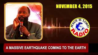 getlinkyoutube.com-PROPHECY: MASSIVE HISTORIC EARTHQUAKE COMING TO EARTH, By PROPHET DR. OWUOR!!