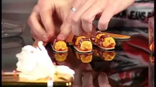 getlinkyoutube.com-Мастер-класс по букетам из конфет на День Влюбленных
