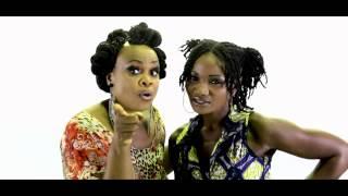 Annie Anzouer feat Kareyce Fotso - Pie kung'ho