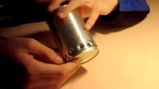 getlinkyoutube.com-Tutorial - Come costruire un fornello a pellet
