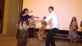 getlinkyoutube.com-Dansuri traditionale tiganesti