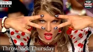 getlinkyoutube.com-(ThrowBack) Top 10 Songs Of The Week - December 16, 2006