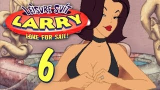 getlinkyoutube.com-Let's Play Leisure Suit Larry 7 - Love For Sail [Part 6] - Walkthrough (Gameplay & Commentary)