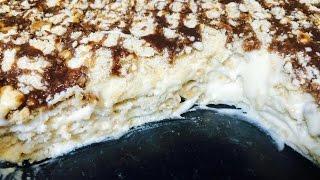 """getlinkyoutube.com-طريقة عمل """"تراب الملوك""""  حلا سهل التحضير How to make easy dessert"""