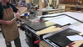 getlinkyoutube.com-Making Sturdy Drawers With Your SawStop Table Saw