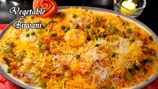 getlinkyoutube.com-Vegetable Biryani