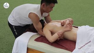 Japanese Massage Cute Private with herbal oils & More Relaxation & Flexibility