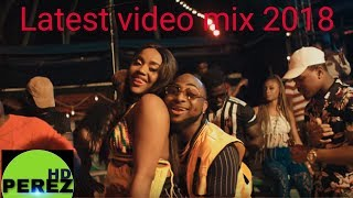 NEW NAIJA AFROBEAT VIDEO MIX | MAY 2018 | DJ PEREZ | DAVIDO | TEKNO | KUAMI| YEMI ALADE | WIZKID width=