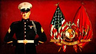 getlinkyoutube.com-The Marine Corps Hymn, March