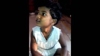 Ishtam madeena chakkara exited sing a song
