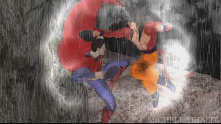 getlinkyoutube.com-goku vs superman - the movie - episode 4