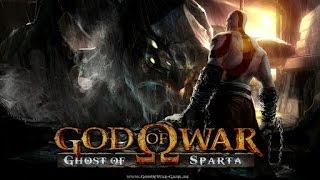 getlinkyoutube.com-Passo a Passo Como configurar ppsspp para rodar god of war em qualquer android