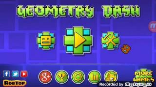 getlinkyoutube.com-DESCARGAR GEOMETRY DASH 2.1.... para android y pc CON SOLUCION DE ERROR