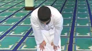 getlinkyoutube.com-3 Witr - How To Perform The Three Rakat Prayer (Salat Al-Witr)