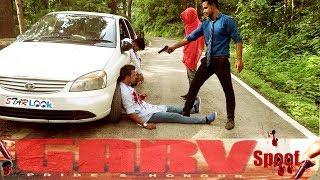 Garv Movie Spoof Jeep Scene  Salman Khan Garv Movie Replace New Action Video STARLOOK STUDIO | SLS