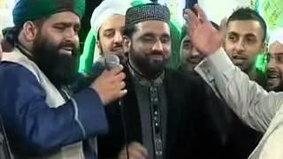 Allah Da Sohna Yaar Aagaya By Qari Shahid Mahmood   2013 on Ummah Ch