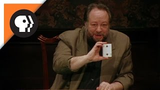 getlinkyoutube.com-Sleight of Hand and Three-Card Monte with Ricky Jay | American Masters on PBS