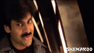 getlinkyoutube.com-Kushi Telugu Movie Video Songs | Ammaye Sannaga Song | Pawan Kalyan | Bhumika | Mani Sharma