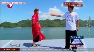 getlinkyoutube.com-[Vietsub] Go Fighting! Ep 13 cut - Hai đứa trẻ hiếu động (Trương Nghệ Hưng, La Chí Tường)