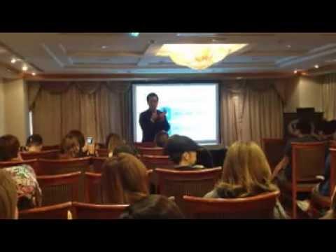 黃經宙老師課程片段-銷售技巧、溝通技巧、表達技巧